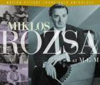Miklos Rozsa At Metro-Goldwyn-Mayer
