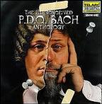 Ill-Conceived P.D.Q. Bach Anthology