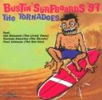 Bustin' Surfboards '97