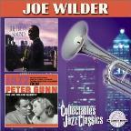 "Pretty Sound of Joe Wilder/Jazz From ""Peter Gunn"""