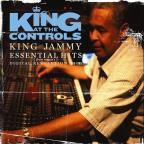 King at the Controls