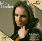 Brahms: Violin Concerto; Double Concerto