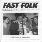Fast Folk Musical Magazine, Vol. 2 #6