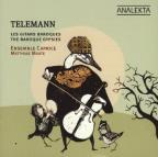 Telemann: The Baroque Gypsies