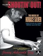 Shoutin' Out - The Tunes Of Horace Silver