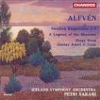 Alfven: Swedish Rhapsodies; A Legend of the Skerries
