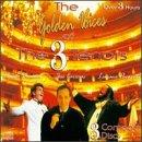 Golden Voices Of The 3 Tenors - Pavarotti, Carreras, Domingo