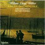 William Lloyd Webber: Chamber Music & Songs