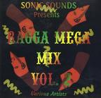 Ragga Mega Mix, Vol. 2