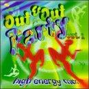 Out & Out Party Vol.1: High Energy Mix