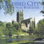 Blessed City: Hymns from Worcester