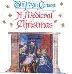Medieval Christmas / The Folger Consort