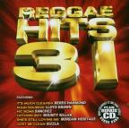 Reggae Hits, Vol. 31