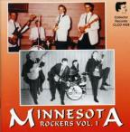 Minnesota Rockers, Vol. 1