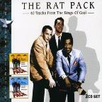Rat Pack: 40 Tracks From The Kings Of Cool