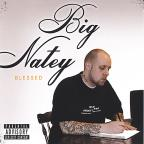 Big Natey-Blessed