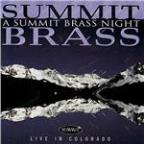 Summit Brass Night: Live in Colorado