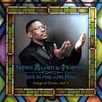 Greg Allen & Friends Live In Philadelphia!