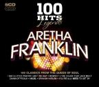 100 Hits Legends: Aretha Franklin