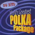 World's Greatest Polka Package