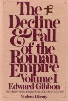 Decline & Fall Roman Empire I