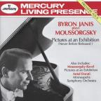 Moussorgsky: Picture At An Exhibition/Chopin: Etude In F Major/Waltz In A Minor