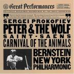Prokofiev: Peter And The Wolf/Saint-Saëns: The Carnival Of The Animals