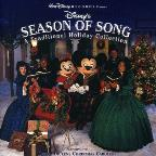 Disney's Season Of Song