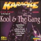 Karaoke: Kool & The Gang