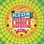 Nickelodeon Kids Choice, Vol. 2