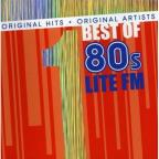 #1 Hits: Best Of 80s Lite FM