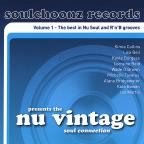 Nu Vintage Soul Connection