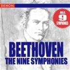 Beethoven: the Nine Symphonies Complete