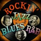 Rockin' Jazz Blues R&B