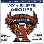Rock The Planet: 70's Super Groups