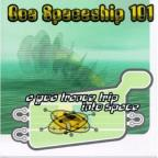 Goa Spaceship 101