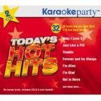 Karaoke Party: Today's Hot Hits