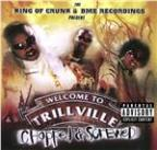 Get Some Crunk In Yo System - From King Of Crunk/Chopped & Screwed (DMD Single)