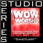 Sanctuary [Studio Series Performance Track]