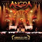 Angels Cry: 20th Anniversary Live