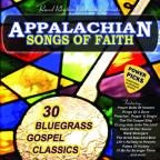 Appalachian Songs of Faith Power Picks: 30 Bluegrass Gospel Classics