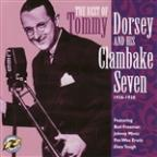Best of Tommy Dorsey 1936-1938