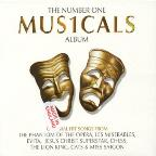 Number One Musicals Album