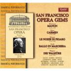 San Francisco Opera Gems V.1