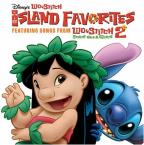 Lilo & Stitch 2: Island Favorites