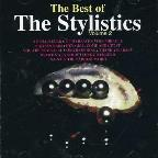 Best of the Stylistics, Vol. 2