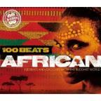100 Beats: African: 100 Beats And Grooves From The African World