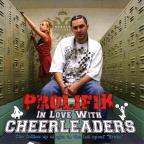 In Love With Cheerleaders EP