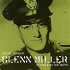 Pearl Harbour Glenn Miller Songs For The Boys, Voume 1