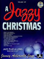Jazzy Christmas, Vol. 129